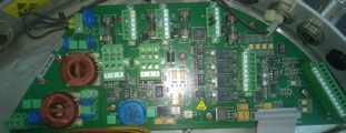 Standard 22 Connection PCB Part No. NB 05-356
